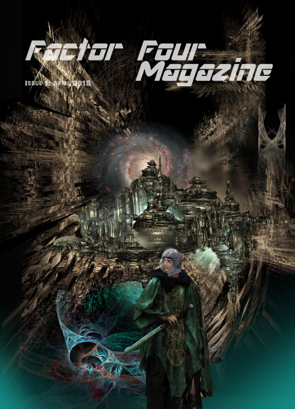 ISSUE 1: April 2018