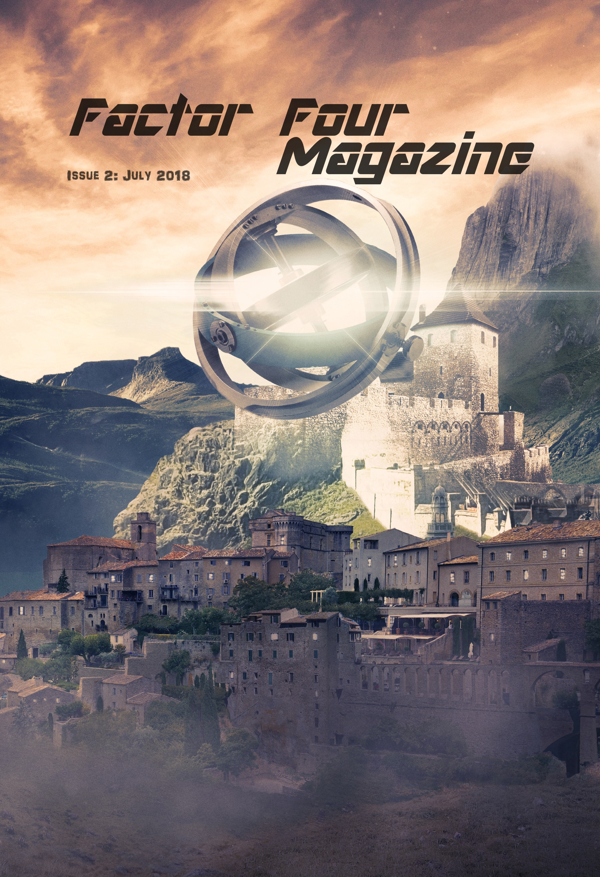 ISSUE 2: July 2018