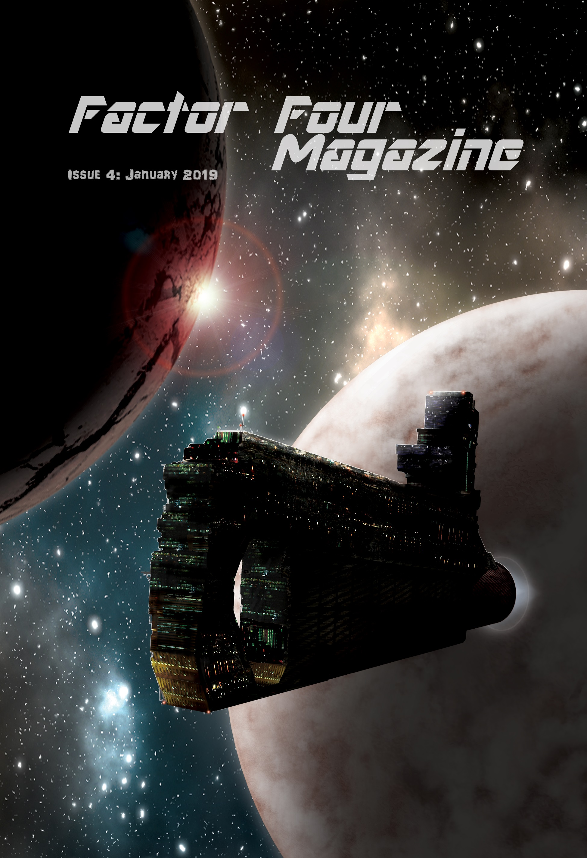 ISSUE 4: January 2019
